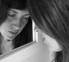 Stranger To Myself by Mandy Kerr
