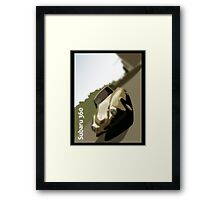 Subaru 360 - Origin of the Pleiades Framed Print