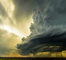 Supercell by Sean Ramsey