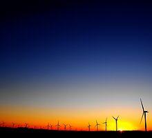 Winds of Change by Howard Lorenz