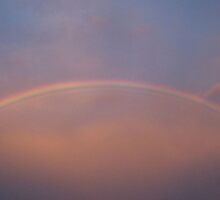 Over the Rainbow by Hope Bruns
