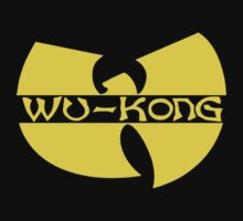 Wukong Top Ain't Nuttin' to **** Wit! by RobGnarly