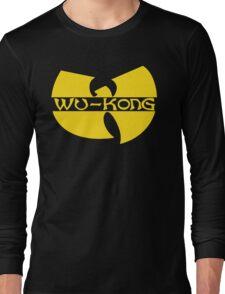 Wukong Top Ain't Nuttin' to **** Wit! Long Sleeve T-Shirt