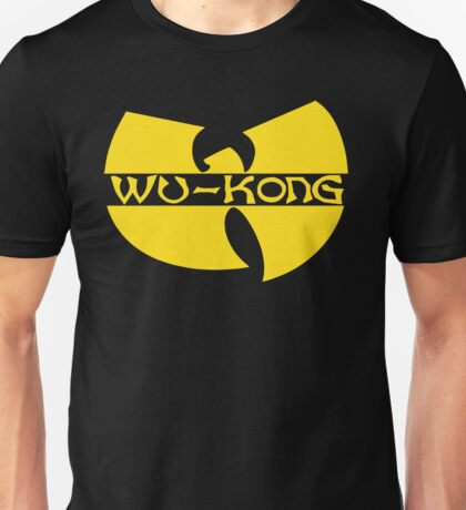 Wukong Top Ain't Nuttin' to **** Wit! Unisex T-Shirt