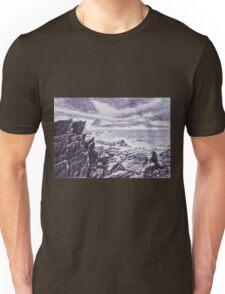 Ilfracombe, North Devon Unisex T-Shirt