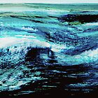 fast sea of blues..... by banrai