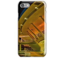 Carousel of Progress and the TTA iPhone Case/Skin