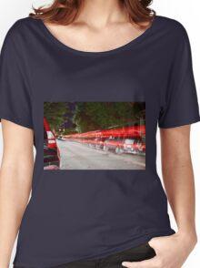 Long Exposure  Women's Relaxed Fit T-Shirt