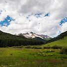 """Colorado - """"Center Stage"""" by Candy Gemmill"""