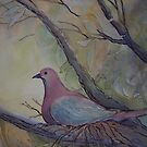nesting by Ellen Keagy