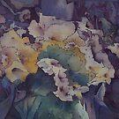 purple lands by Ellen Keagy