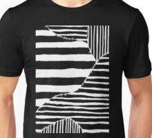 Stripes & Stitches Unisex T-Shirt