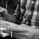Crossword Time by sedge808