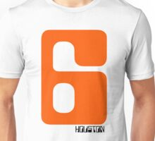 HOUSTON 6 Unisex T-Shirt