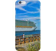 Freedom of the Seas - Royal Caribbean iPhone Case/Skin