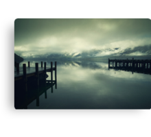 Wakatipu Dreams Canvas Print