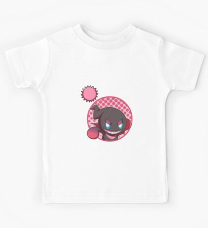 Dark Chao Kids Tee