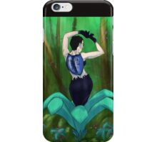 Beetle Lady iPhone Case/Skin