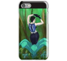 Beetle Lady iPhone Case/Skin