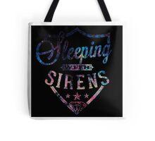 Sleeping with Sirens Logo Tote Bag