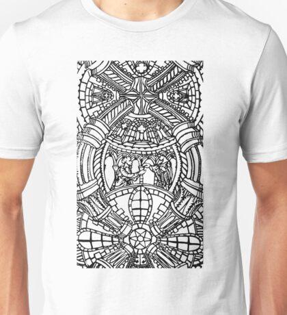 Romanesque  Unisex T-Shirt