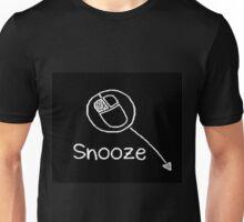 A Lie-In Unisex T-Shirt