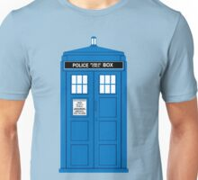 DOCTOR WHO. Unisex T-Shirt