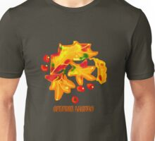 AUTUMN LEAVES T SHIRT/BABY GROW Unisex T-Shirt