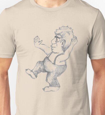 Dancing Giant T-Shirt