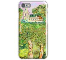The Parish Church iPhone Case/Skin