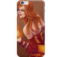 Lina the Slayer iPhone Case/Skin