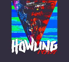 Howling in Japan Unisex T-Shirt