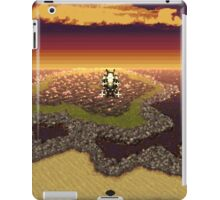 Final Fantasy VI - Aboard the Airship iPad Case/Skin