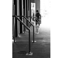 Entry ... Photographic Print