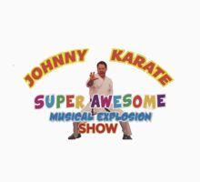 Johnny Karate Kids Clothes