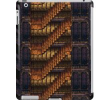 Final Fantasy VI - The Cult of Kefka's Tower iPad Case/Skin