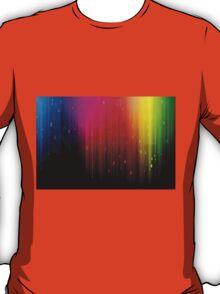 colors rainbow T-Shirt