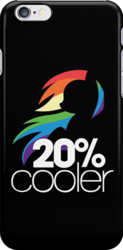 20% Cooler! (ALL options) - BLACK by Eniac