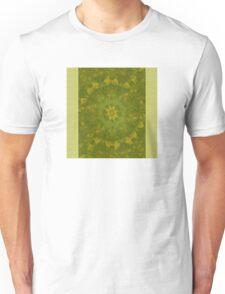 Vernal Equinox- Mandala Unisex T-Shirt
