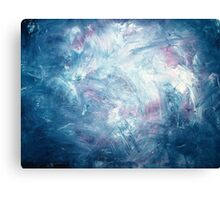 Collective Intent Canvas Print