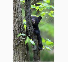 Black Bear Cub Unisex T-Shirt