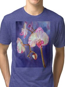 Gorgeous Orchid Tri-blend T-Shirt