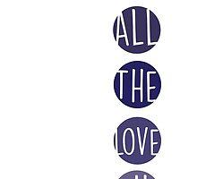 Harry Styles-All The Love by kelseybelle