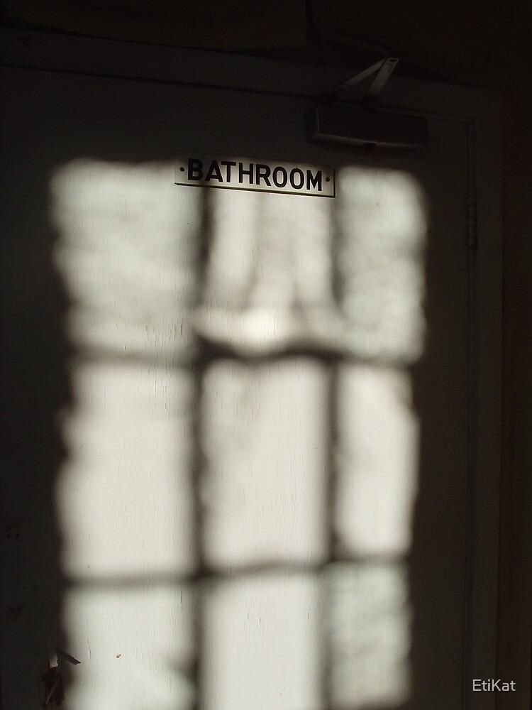 Bathroom by EtiKat