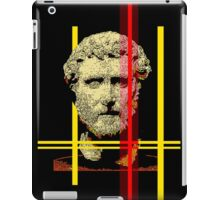 Pixel art: Rome iPad Case/Skin