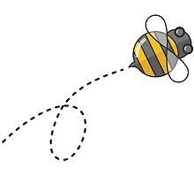 Bee by Samado