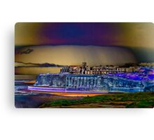 Kingsgate Fantasy World Canvas Print