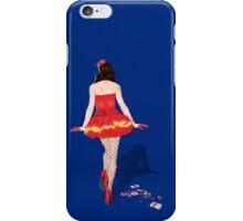 Candy Girl iPhone Case/Skin