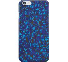 Blue Cuckoo iPhone Case/Skin