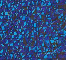 Blue Cuckoo by Hannahb93